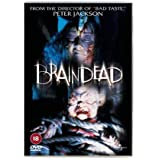 Braindead (Dead Alive ) [DVD]