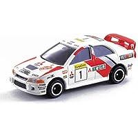 トミカ 三菱 ランサーエボリューション?WRCタイプ 104