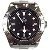 [チュードル] TUDOR ヘリテージ ブラックベイ 腕時計 ウォッチ シルバー ステンレススチール(SS) 79730 [中古]