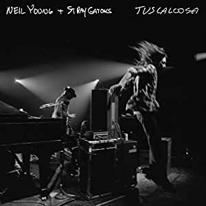 Tuscaloosa (Live) -Digi-