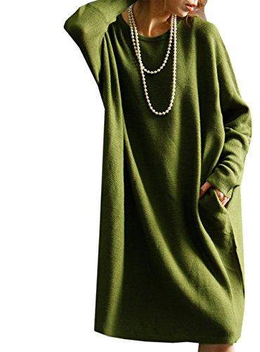 (Goldjapan) Gold Japan large size ladies dress tunic Dolman