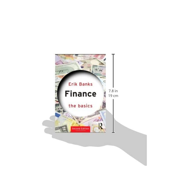 Finance: The Basicsの紹介画像3