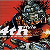 beatmania IIDX 4th style Original Soundtracks