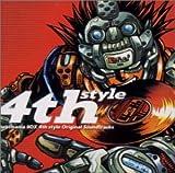 beatmania IIDX 4th style Original Soundtracks