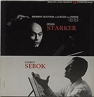 Brahms: Cello And Piano Sonatas - 180gm