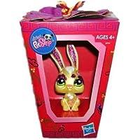 Littlest Pet Shop (リトルペットショップ) Exclusive Chinese New year Rabbit #2077(並行輸入)