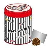 【バレンタイン限定】EXILE TRIBE チョコクランチ缶