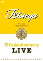 15th ANNIVERSARY LIVE [DVD](在庫あり。)