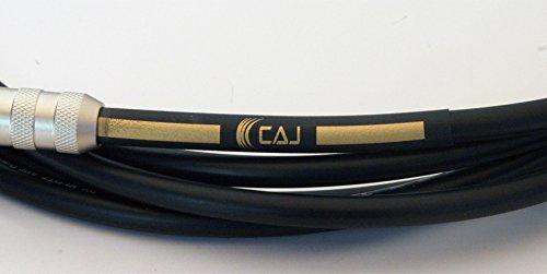 CAJ カスタムオーディオジャパン Cable ギター用 シールドケーブル KLOTZ Master's Choice MC G I-L 3m
