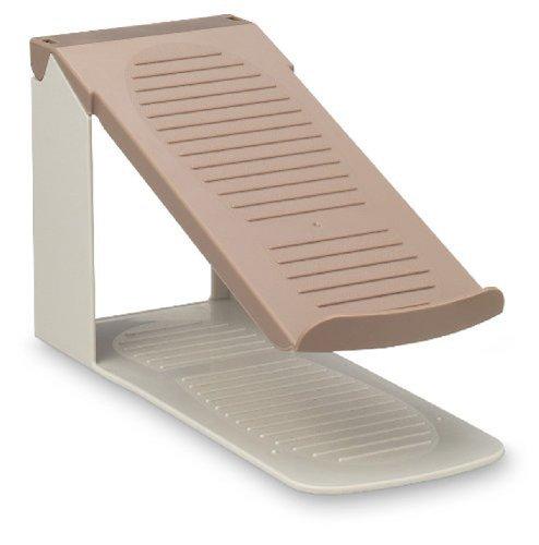 下駄箱のスペースを効率よく収納♪靴収納スペース1/2≪12足セット≫
