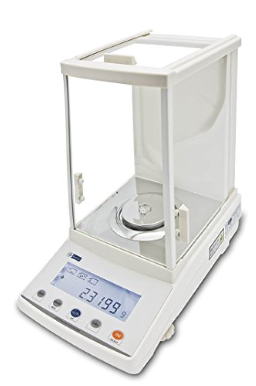 考古学ドラフト権利を与えるFA1004 Electronic Analytical Balance Scale 100g/0.1mg Digital Analytical Balance Lab Scale 110V/220V
