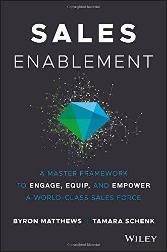Sales Enablement: A Master Fra...