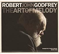 Art of Melody Bootleg by Robert John (The Enid) Godfrey (2012-02-21)