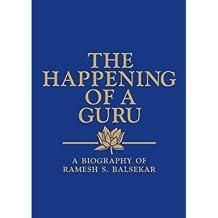 The Happening of a Guru (English Edition)