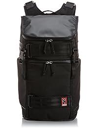 [クローム]  カメラバッグ NIKO PACK バックパック 防水 BG153BK BLACK