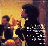 R.シュトラウス : ウィーン・フィルハーモニーのためのファンファーレ / アルプス交響曲 他
