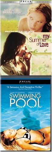 My Summer of Love & Swimming Pool [Import USA Zone 1]