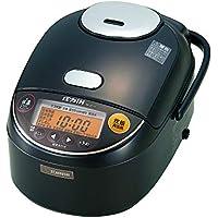 象印 炊飯器 5.5合 圧力IH式 極め炊き 黒まる厚釜 ダークブラウン NP-ZD10-TD