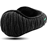 Ear Warmers Men Women Foldable Size Adjustable Earmuffs