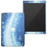 igsticker iPad Air 10.5 inch インチ 専用 apple アップル アイパッド 2019 第3世代 A2123 A2152 A2153 A2154 全面スキンシール フル 背面 液晶 タブレットケース ステッカー タブレット 保護シール 001516