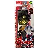 ウルトラヒーローシリーズ2 ウルトラマンネクサス・ジュネッス 2005スペシャルリミテッドVer.(ラメ入りクリアイエロー)