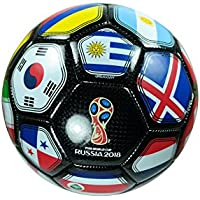 FIFA公式Russia 2018ワールドカップ公式ライセンスサイズ5ボール05 – 8 (Aグレード)