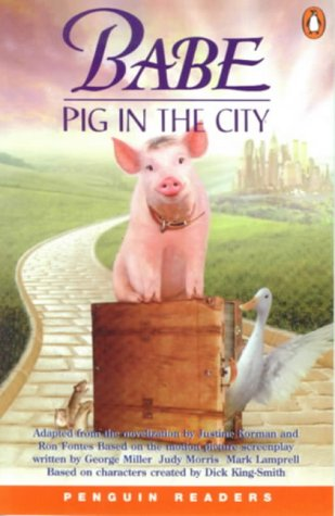 *BABE-PIG IN THE CITY              PGRN2 (Penguin Readers (Graded Readers))の詳細を見る