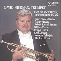 Trumpet: Dello Joio / Bennett / Turrin / Etc