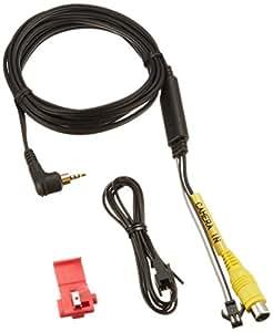 パナソニック(Panasonic) ポータブルカーナビ用リアビューカメラ接続ケーブル CA-PBCX2D