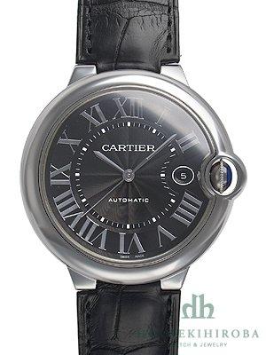 Cartier カルティエ バロンブルー42㎜ WSBB0003 [並行輸入品] [新品] [CA1133] [メンズ]