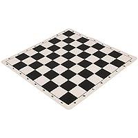 Regulation Silicone Tournament Chess Board - 2.25
