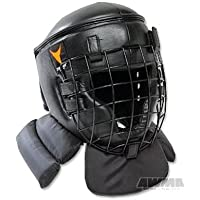ProForce Thunder Padded Combat Head Guard w/ Face Cage X-Large 1 packs
