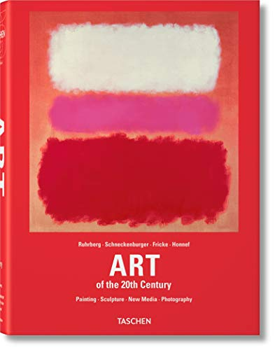 Art of the 20th Century: Painting (Taschen Art)