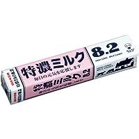 味覚糖 特濃ミルク8.2 スティック 10ツブ×10袋