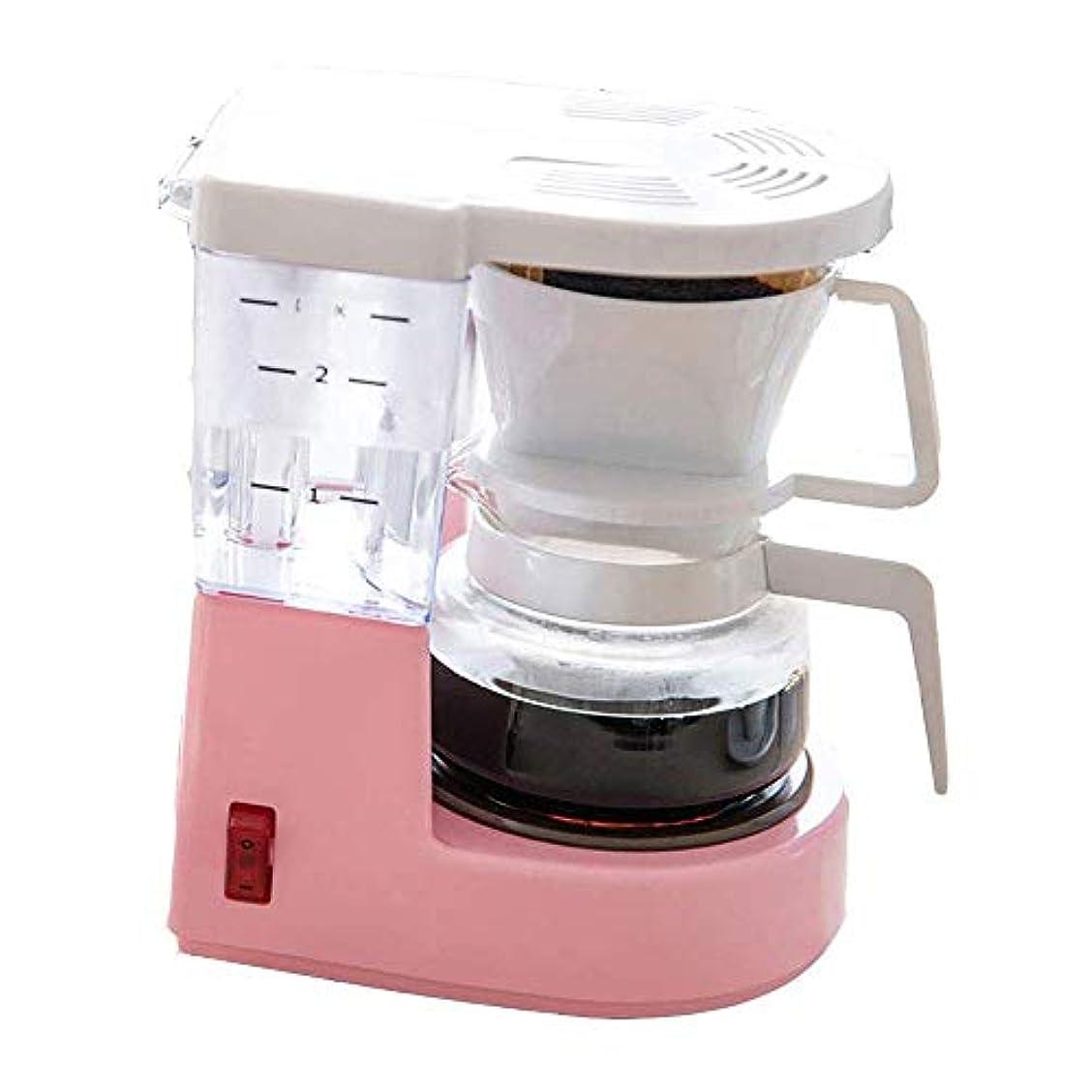 病核ドローXLEVE コーヒーメーカー、ポッドなどのほとんどのシングルカップポッド用の取り外し可能なカバー付きシングルサーブコーヒーブリューワー、クイックブリューテクノロジー、