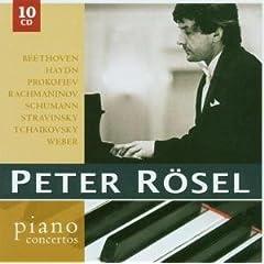 ペーター・レーゼル独奏 ピアノ協奏曲録音集(8枚組)のAmazonの商品頁を開く