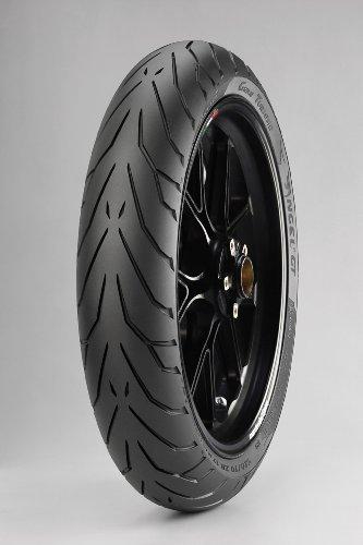 PIRELLI(ピレリ) バイクタイヤ ANGEL GT フロント 120/60ZR17 M/C (55W) チューブレスタイプ(TL) 2316900 二輪 オートバイ用