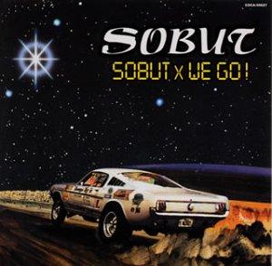 SOBUT×WE GO!