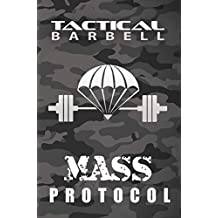 Tactical Barbell: Mass Protocol