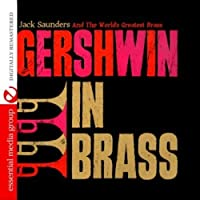 Gershwin in Brass