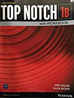 Top Notch(3E) Level 1: Student Book/Workbook Split B (Student Book+Workbook) (Top Notch (3E))