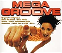 Mega Groove