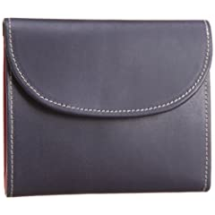 Settler Small 3 Fold Wallet 3146-403-0059