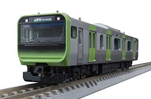ファーストカーミュージアム JR E235系通勤電車(山手線) FM-003