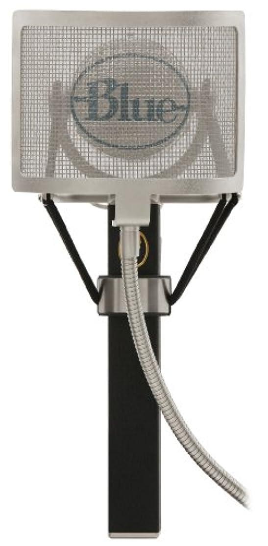 凝縮する廃止重要な役割を果たす、中心的な手段となるBlue Microphones The Pop ウインドスクリーン