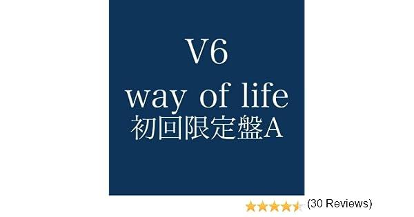 Amazon | way of life(初回限定...