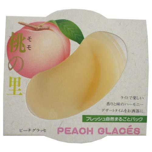 ジュポンかづの 桃の里 250g×15個入×(2ケース)