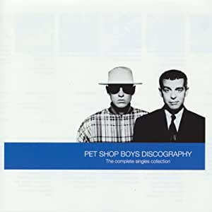 Discography: Complete Singles Collection