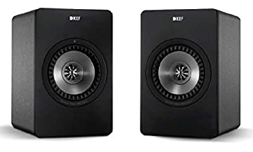 KEF X300A 96kHz/24bit対応USB-DACを内蔵アクティブ・スピーカー