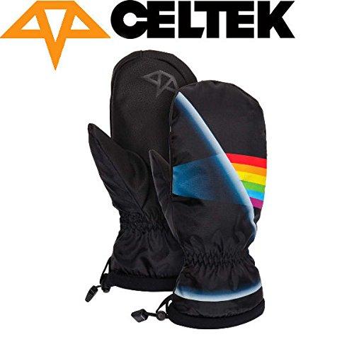 【CELTEK】セルテック2015秋冬 Pf Bitten By A Mitten メンズスノーミトングローブ スノーボード ミット 手袋 OneColor M